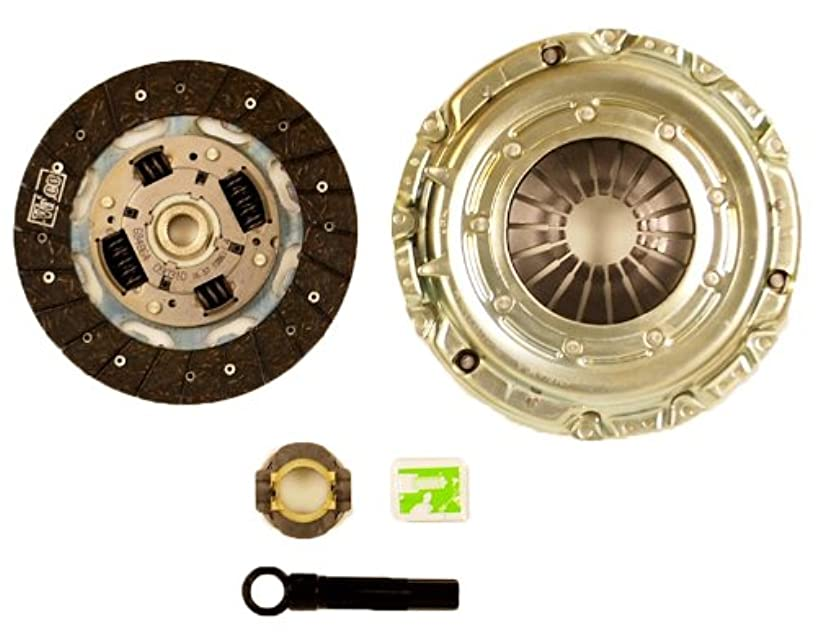 Valeo 52285605 OE Replacement Clutch Kit