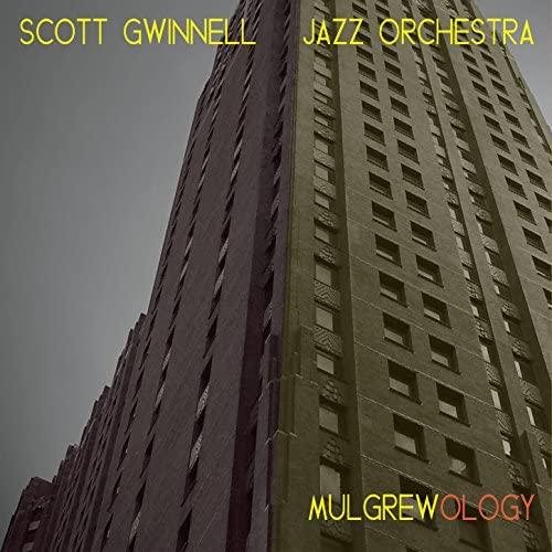 Scott Gwinnell