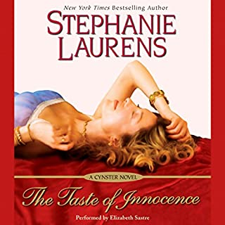 The Taste of Innocence cover art