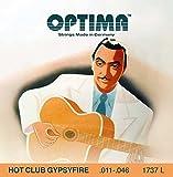 Optima 1757 L Hot Club Gypsyfire, Loop End, light