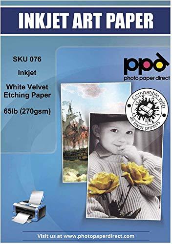 Catálogo para Comprar On-line Papel de grabado los 5 mejores. 4