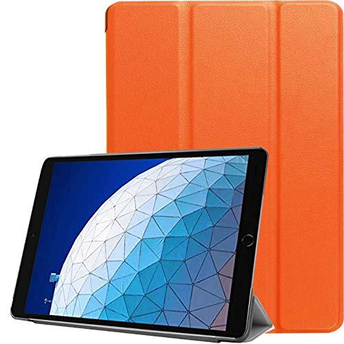 iPad10.2 ケース iPadシリーズケース 三つ折スマートカバー 超薄 スタンド機能 PUレザーケース iPad Pro11用/iPad Pro10.5/Air3用/ iPad 9.7(2018第6世代/2017第5世代) air1/iPad Pro