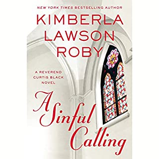 A Sinful Calling                   By:                                                                                                                                 Kimberla Lawson Roby                               Narrated by:                                                                                                                                 Peter Jay Fernandez                      Length: 7 hrs and 51 mins     651 ratings     Overall 4.4