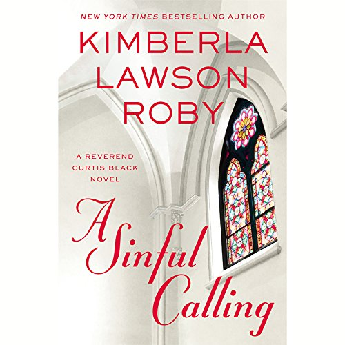 A Sinful Calling audiobook cover art