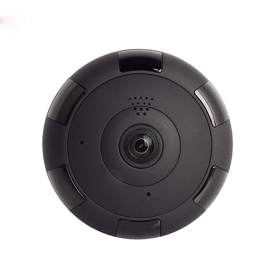起きろ本質的に長方形影寳服装店 パノラマカメラ360度魚眼レンズVRウェブカメラHDナイトビジョンipcamera