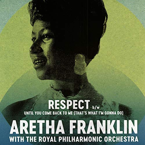 Respect (with The Royal Philharmonic Orchestra) [Vinilo]