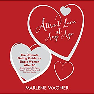 Attract Love at Any Age cover art