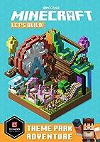 Minecraft Let's Build! Theme Park Adventure (Minecraft Lets Build 1)