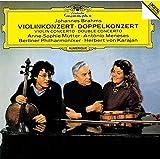 ブラームス:ヴァイオリン協奏曲、二重協奏曲