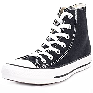 Converse unisex-adult Chuck Taylor All Star Canvas High Top