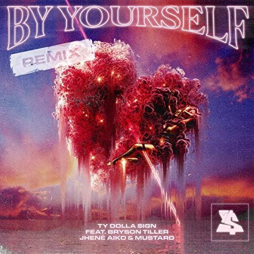 Ty Dolla $ign feat. Bryson Tiller, Jhené Aiko & Mustard