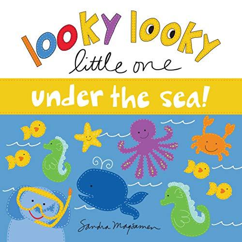 Looky Looky Little One Under the Seaの詳細を見る