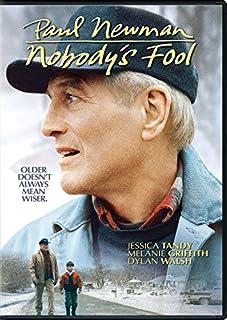 NOBODY'S FOOL - NOBODY'S FOOL (1 DVD)