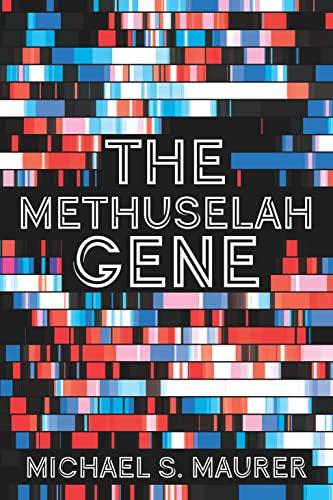 The Methuselah Gene (English Edition)