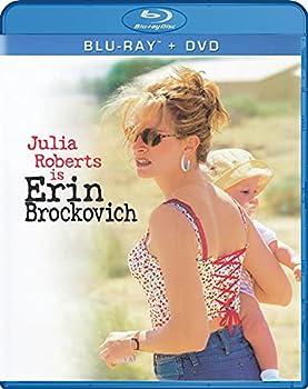Erin Brokovich  Blu-ray / DVD
