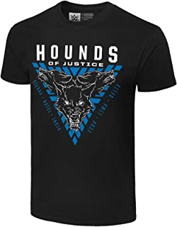 shield hounds of justice shirt