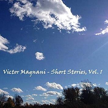 Short Stories, Vol. 1