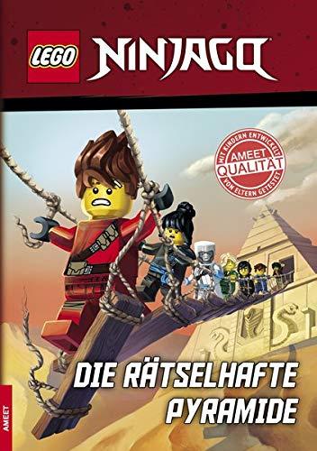 LEGO® NINJAGO® - Die rätselhafte Pyramide