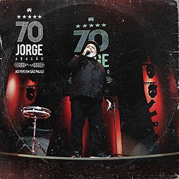 Jorge 70: Ao Vivo em São Paulo
