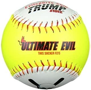 Trump/Evil Sports 1 Dozen Ultimate Evil 12