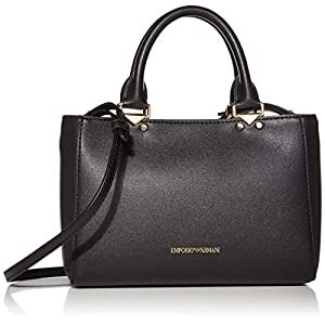 Fashion Shopping Emporio Armani Designer Small Top Handle Hand Bag