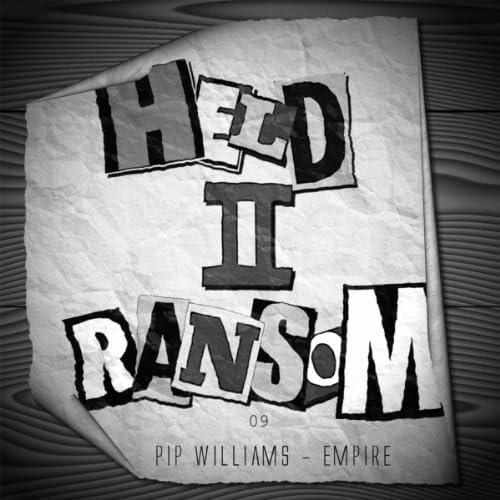 Pip Williams