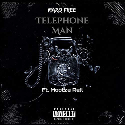 Telephone Man [Explicit]
