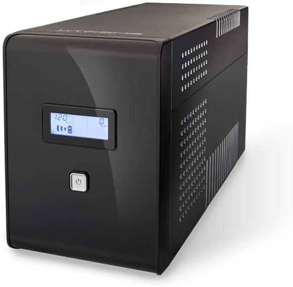 Xtreme XPC S70-1000 90000552 1000VA/600W 120V Line Interactive Tower UPS