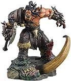 Yooci Figura de World of Warcraft Grommash Hellscream Figura Figura de acción Figura de acción