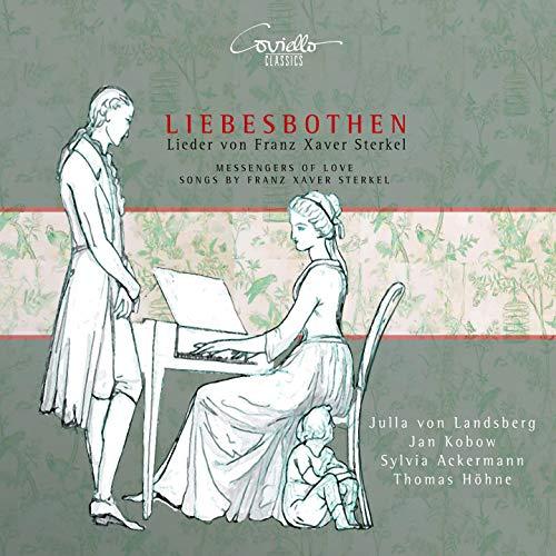 Liebesbothen (Lieder von Franz Xaver Sterkel)