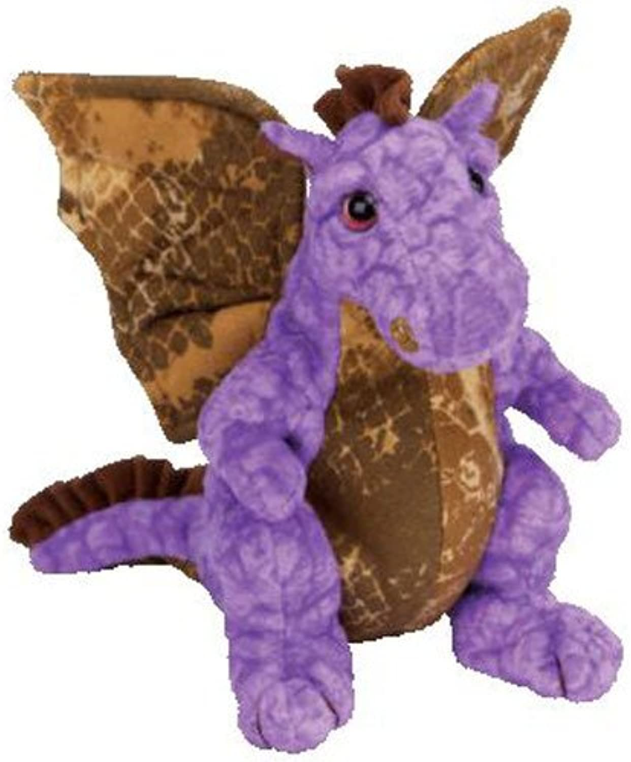 TY Beanie Baby - LEGEND the Dragon by Ty