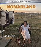 ノマドランド [Blu-ray 日本語有り](輸入版) -NOMADLAND Blu-ray- image