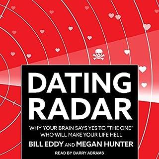 Dating Radar audiobook cover art