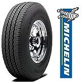 Michelin XPS RIB Truck Radial Tire - 235/85R16 120R E1