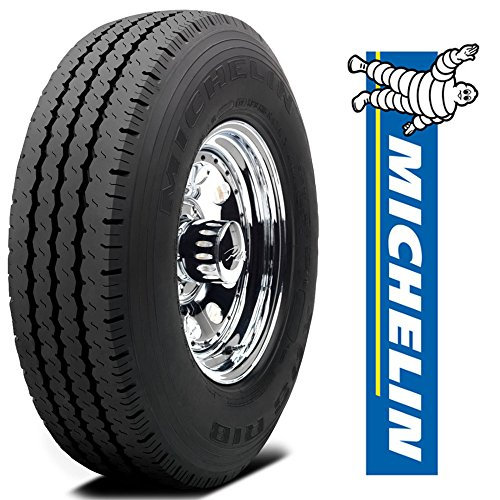 Michelin XPS RIB Truck Radial Tire - 235/85R16 120R E1
