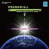 ASTRO CITY mini - Celebration Album -