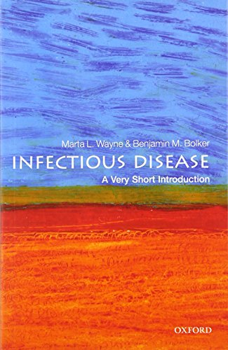Compare Textbook Prices for Infectious Disease: A Very Short Introduction Very Short Introductions 1 Edition ISBN 9780199688937 by Bolker, Benjamin,Wayne, Marta