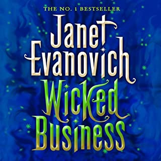 Wicked Business                   By:                                                                                                                                 Janet Evanovich                               Narrated by:                                                                                                                                 Lorelei King                      Length: 6 hrs     7 ratings     Overall 4.0