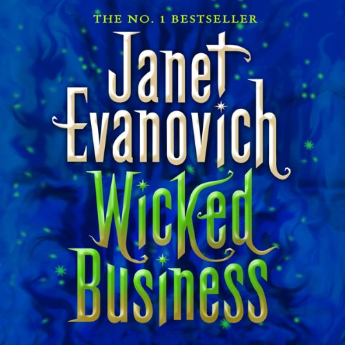 Wicked Business cover art