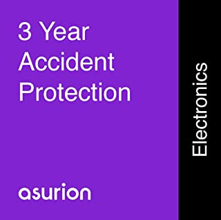 ASURION 3 Year Toys Accident Protection Plan $30-39.99