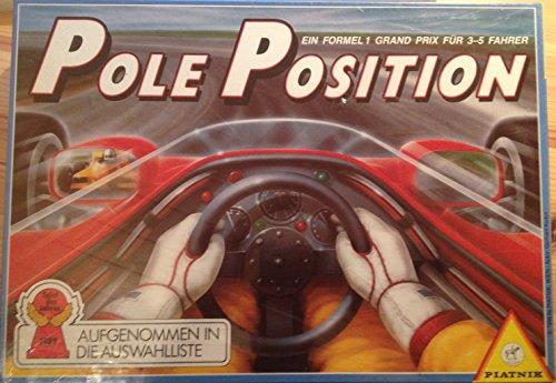 Piatnik Pole Position-Pianik