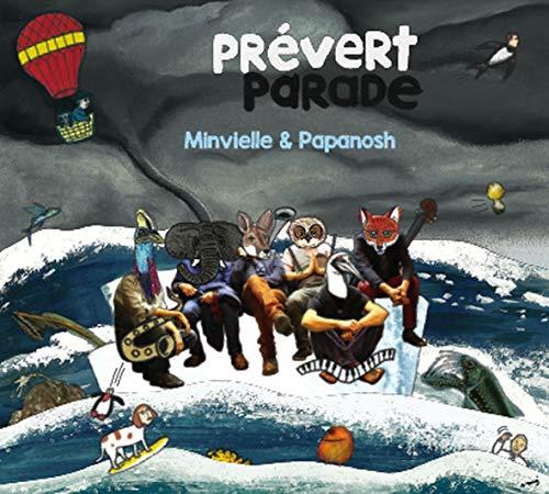 Prévert Parade