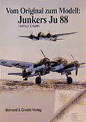Vom Original zum Modell, Junkers Ju 88