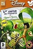 Libro De La Selva:1º De Primaria/Pc