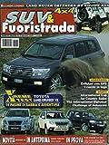 Suv & Fuoristrada 4x4 5 maggio 2008 Land Rover Range Rover Sport 4.2 V8 Superchr