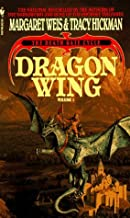 By Margaret Weis - Dragon Wing: The Death Gate Cycle, Volume 1 (Reissue) (9.1.1990)