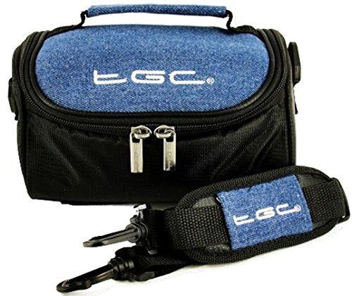 TGC para cámaras Canon PowerShot SX410 IS con asa