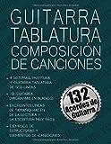 Guitarra Tablatura Composición De Canciones: 132 Acordes De...