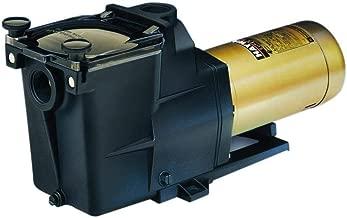 Hayward W3SP2607X10 Super Pump Pool Pump, 1 HP