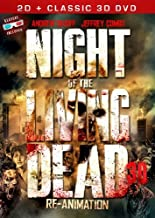 Night of the Living Dead 3D: Re-Animation by Screen Media